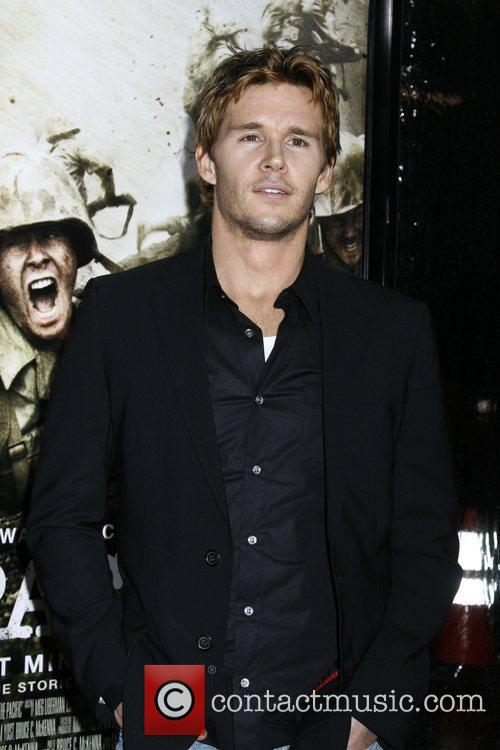 Ryan Kwanten and HBO 3