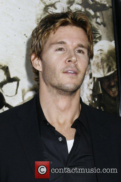 Ryan Kwanten and HBO 5