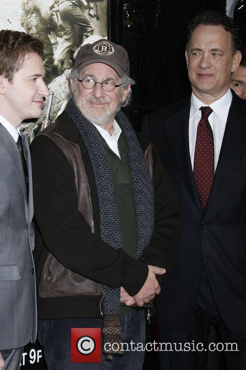 Steven Spielberg and Hbo 1