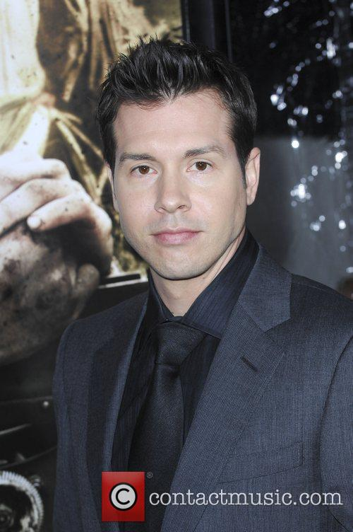 Jon Seda and Hbo 1