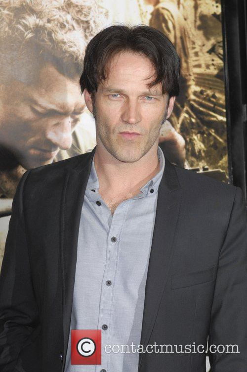 Stephen Moyer and Hbo 3