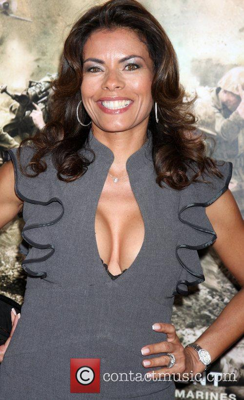 Lisa Vidal and Hbo