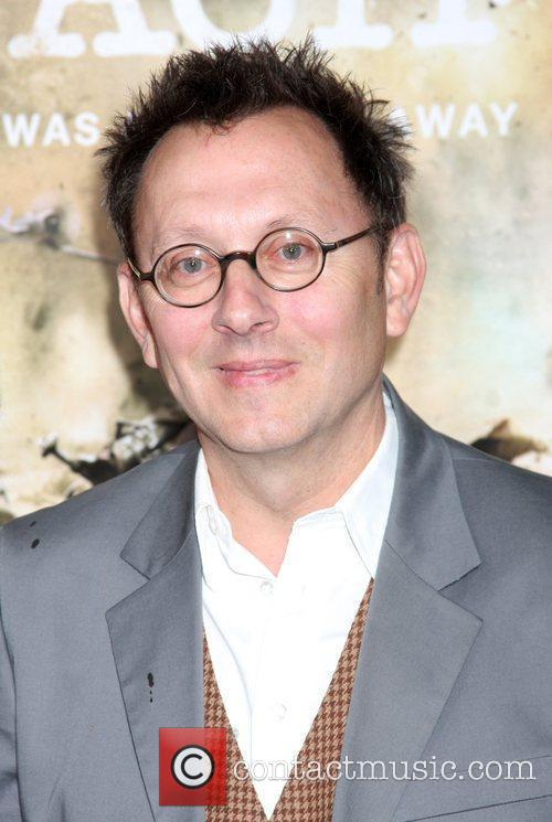 Michael Emerson Los Angeles Premiere of HBO's new...