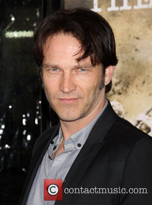 Stephen Moyer and Hbo 4