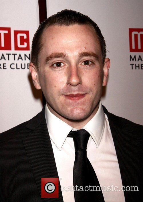Brian Lonsdale The opening night of the Broadway...