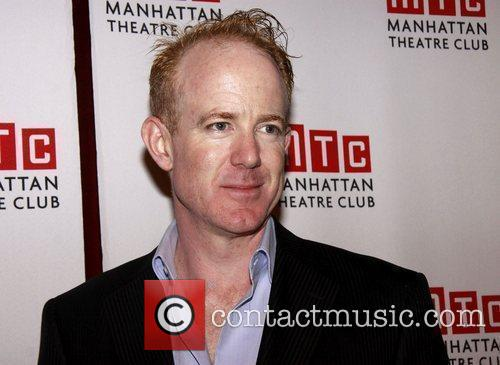 Ian Kelly The opening night of the Broadway...