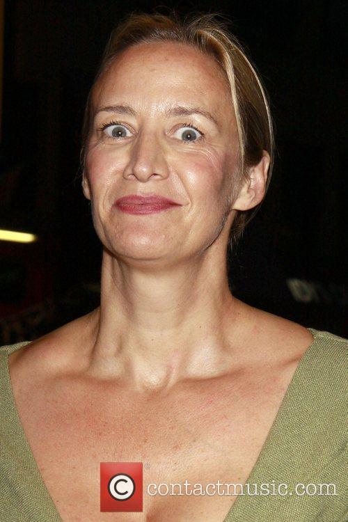 Janet Mcteer 6