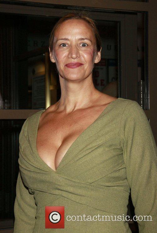 Janet Mcteer 1