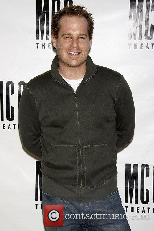 Adam James Photocall for MCC Theater's newest production,'The...