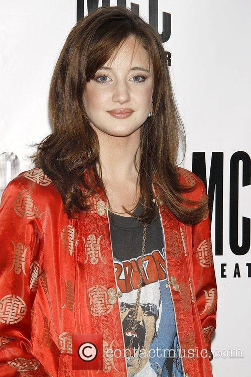 Andrea Riseborough Photocall for MCC Theater's newest production,'The...