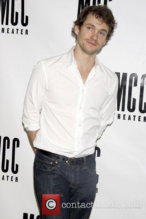 Hugh Dancy Photocall for MCC Theater's newest production,'The...