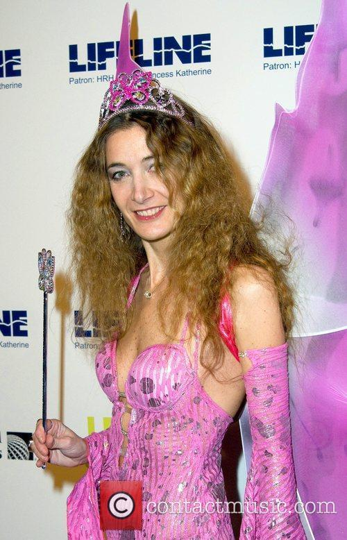 Alessandra Rotondi The Princess Ball Mardi Gras Masquerade...