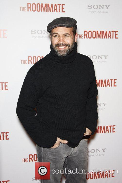 Billy Zane 'The Roomate' Los Angeles Special Screening...