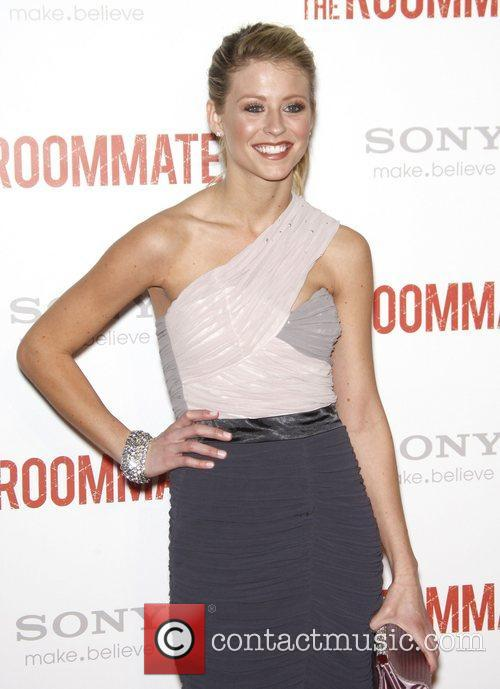 Katrina Begin 'The Roomate' Los Angeles Special Screening...