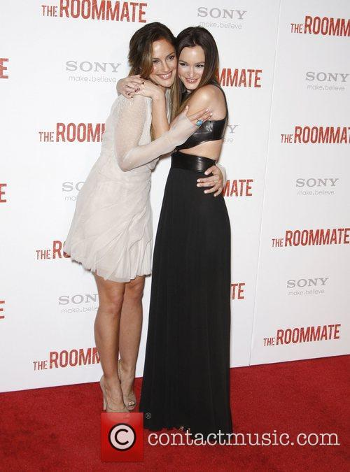 Leighton Meester 'The Roomate' Los Angeles Special Screening...