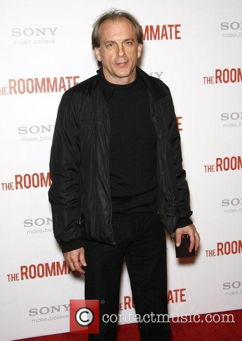 Tomas Arana 'The Roomate' Los Angeles Special Screening...