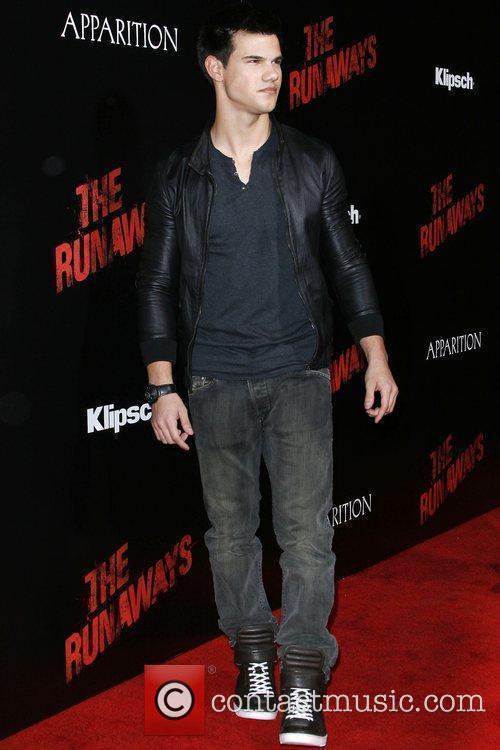 Los Angeles Premiere of 'The Runaways' held at...