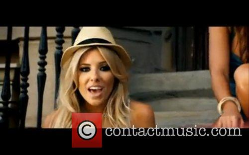 Mollie King, The Music and The Saturdays 6