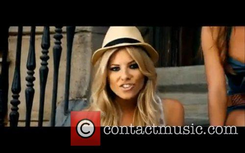 Mollie King, The Music and The Saturdays 1
