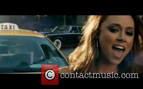 Una Healy, The Music and The Saturdays 1