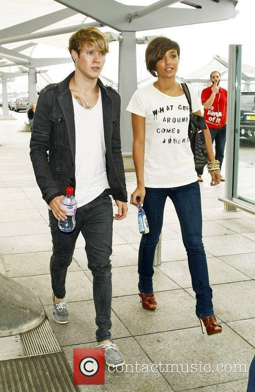 Frankie Sandford, The Saturdays