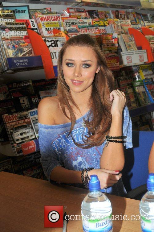 Una Healy and The Saturdays 8