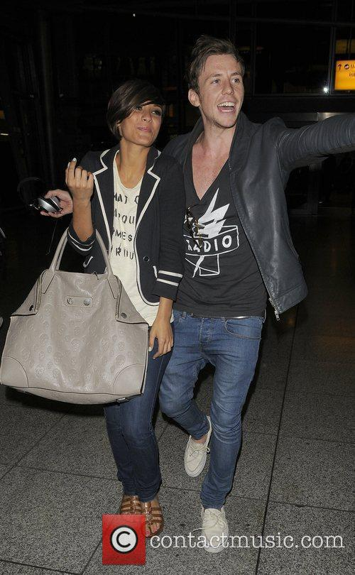 Frankie Sandford, Danny Jones, Mcfly and The Saturdays 3