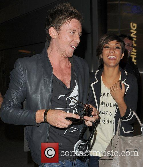 Frankie Sandford, Danny Jones, McFly and The Saturdays 6