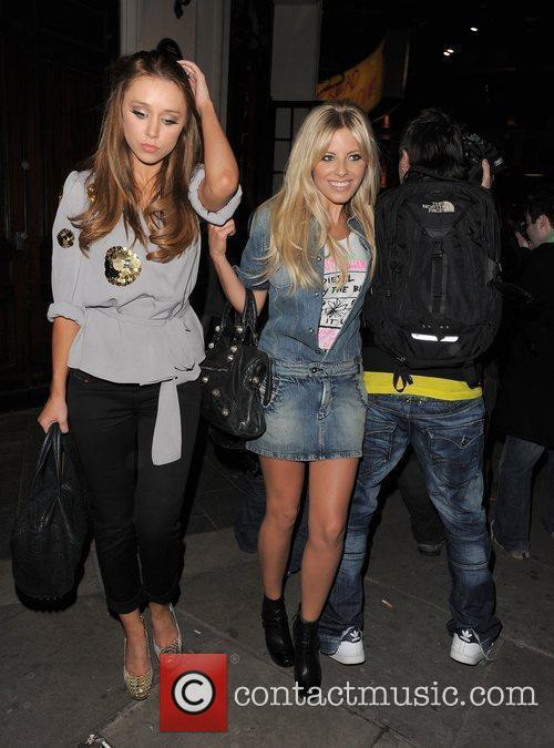 Una Healy and The Saturdays 6