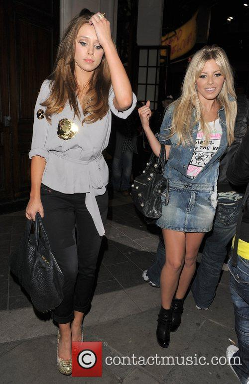 Una Healy and The Saturdays 4