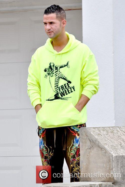 MTV and Lil Wayne 12