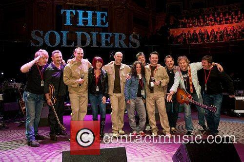 The Soldiers 3