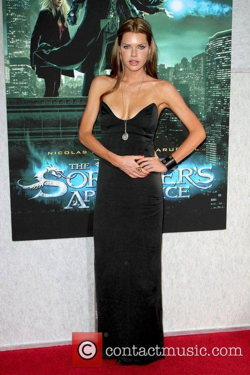 Creative Visions Foundation benefit screening of 'The Sorcerer's...