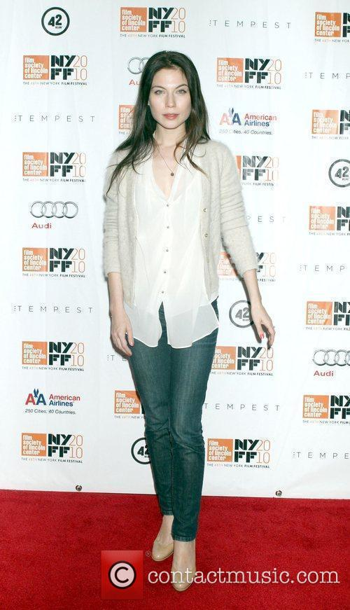 48th New York Film Festival - Premiere of...