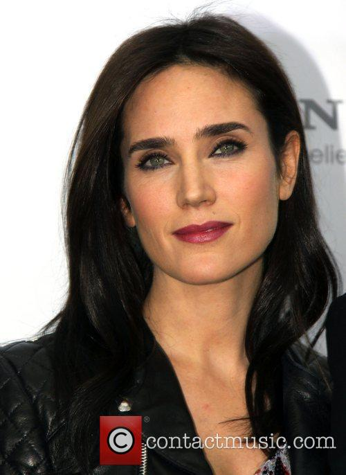 Jennifer Connolly World premiere of 'The Tourist' held...