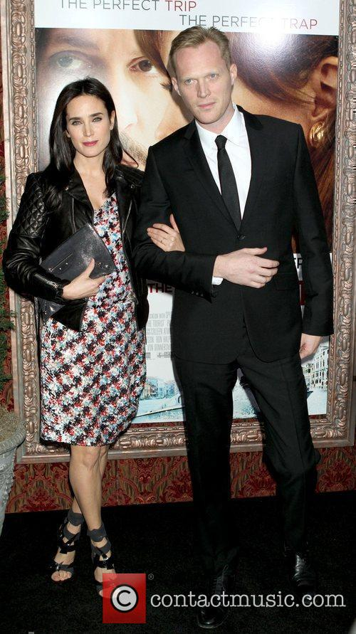 Jennifer Connelly and Paul Bettany 9
