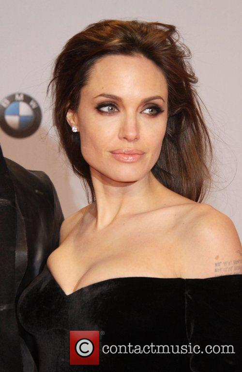 Angelina Jolie and Berlin 6