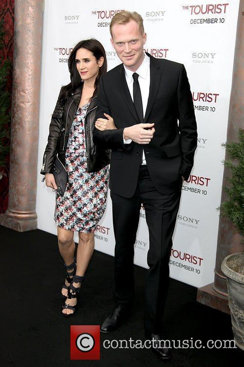 Jennifer Connelly and Paul Bettany 3
