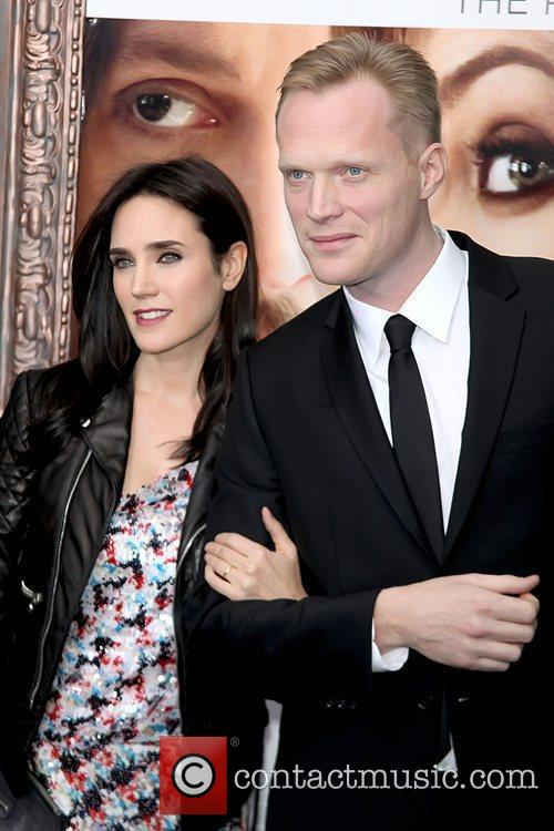 Jennifer Connelly and Paul Bettany 4
