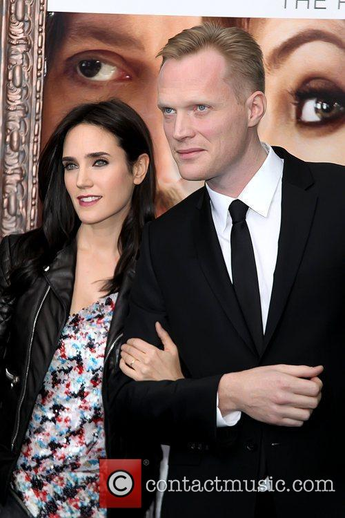 Jennifer Connelly and Paul Bettany 2