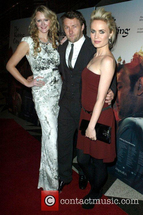 Claire Mccarthy, Joel Edgerton and Radha Mitchell 4