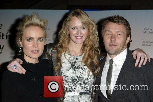 Radha Mitchell, Claire Mccarthy and Joel Edgerton 4