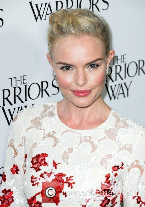 Kate Bosworth  The screening of 'The Warrior's...