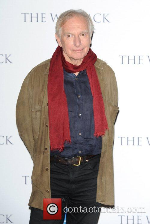 Peter Weir Photocall for 'The Way Back' held...