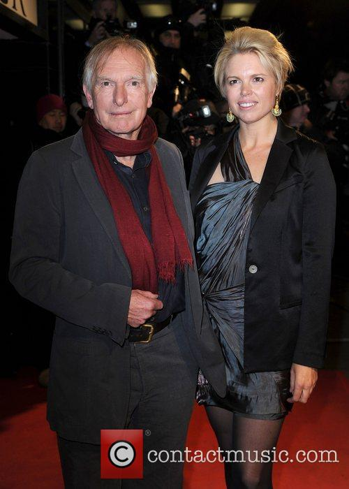 Director Peter Weir and guest 'The Way Back'...