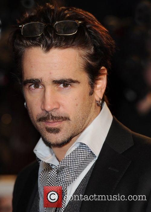 Colin Farrell  at a photo call for...