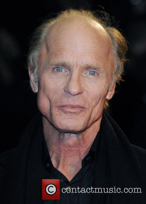 Ed Harris  at a photo call for...