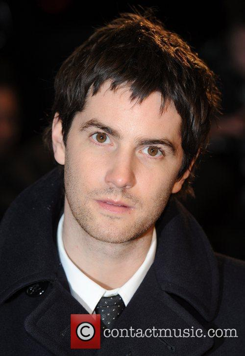 jim sturgess at a photo call for the way back at... | picture 5582422 ...
