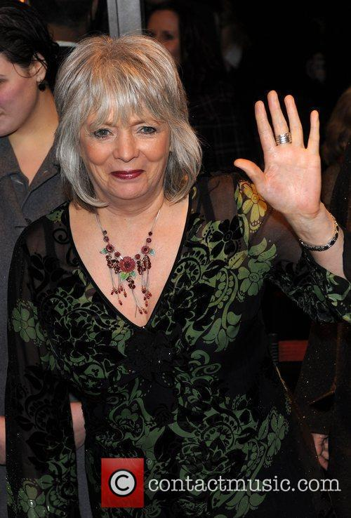 Alison Steadman Whatsonstage.com Theatregoers' Choice Awards Show &...