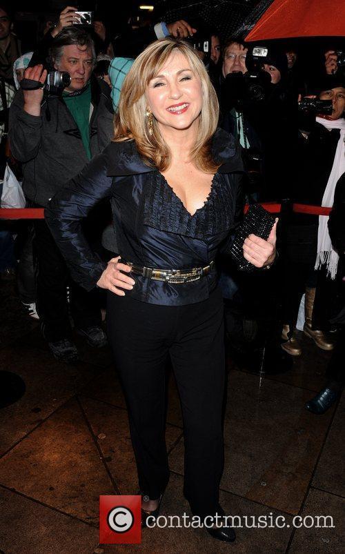 Lesley Garrett Whatsonstage.com Theatregoers' Choice Awards Show &...